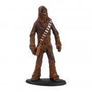 Chewbacca - Estatueta em Resina