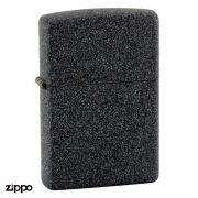 Isqueiro Iron Stone (211) - Zippo
