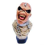 Eddie The Head (Iron Maiden) - Busto em Resina