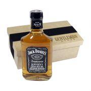 Kit Whiskey Jack Daniel's 200ml