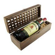 Whiskey Jameson 1L + Caixa de Presente