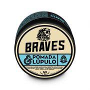 Pomada Modeladora Para Cabelo 60g - The Braves