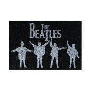 Capacho / Tapete Criativo 60x40cm - The Beatles