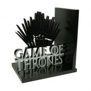Aparador de Livros Game of Thrones (GOT) - Geton Concept
