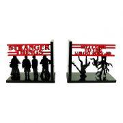 Aparador de Livros Stranger Things - Geton Concept