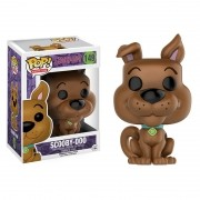 Boneco Pop! Animation Scooby-Doo - Funko