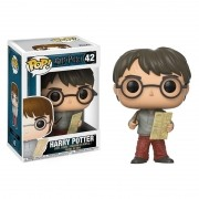 Boneco Pop! Vinil Harry Potter Azkaban - Funko