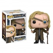 Boneco Pop! Vinil Mad-Eye Moody Harry Potter - Funko