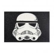 Capacho / Tapete Criativo 60x40cm - Stormtrooper
