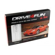 Dirigir uma Ferrari F430 - DRIVE4FUN