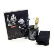 Kit de Barbear Poderoso Chefão - Kathavento