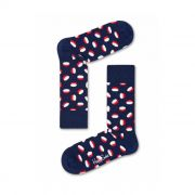 Meia Colorida em Algodão Pastilhas - Happy Socks