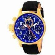 Relógio Invicta I- Force 1516 Original Banhado Ouro 18k