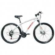 Bicicleta ARO 29 Cairu GTM Aluminio CXR 21 Velocidades Freio a Disco - 311967