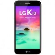 Celular LG K-10 LGM-250 4G Dual   - LGM250DS.ABRABK