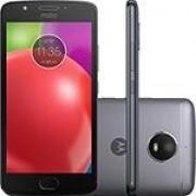 Smartphone Motorola Moto E4 Dual Chip Android 7.1.1 Nougat Tela 5