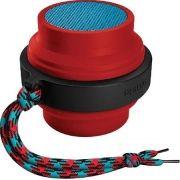 Caixa de Som Bluetooth Wireless Portatil BT2000R/00 Vermelha