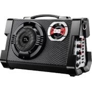 Caixa de Som Multiuso com Microfone MP3/ USB/SD/FM/GUITARRA SP191