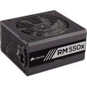 Fonte ATX 550W RM550X FULL-MODULAR 80PLUS GOLD CP-9020090-WW