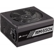 Fonte ATX 650W RM650X FULL-MODULAR 80PLUS GOLD CP-9020091-WW
