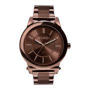 Relógio Feminino Euro EU2036YMR4M