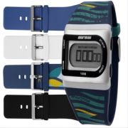 Relógio Feminino Mormaii Troca Pulseiras  FZG/T8A