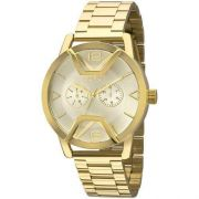 Relógio Feminino Tribal EU6P25AA/4K - Dourado