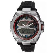 Relógio Masculino Condor Neon CO1161B/8K Preto