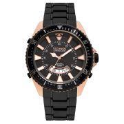 Relógio Masculino Technos Skydriver Professional T205JJ4P