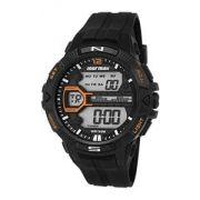 Relógio Mormaii Masculino Preto Digital MO5000/8L