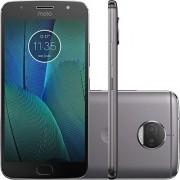 Smartphone Motorola Moto G 5s Plus Dual Chip Android 7.1.1 Nougat Tela 5.5