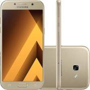 Smartphone Samsung Galaxy A5 2017 64GB Dourado