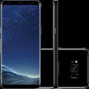 Smartphone Samsung Galaxy S8 Dual 5.8