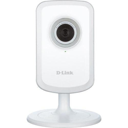 Camera IP Wireless Cloud Audio DCS931L D-LINK  - skalla magazine