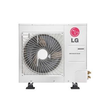 AR SPLIT 11.500 Inverter SYSTEM LG Frio Classe a  - skalla magazine