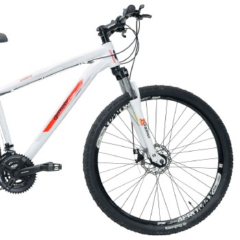 Bicicleta ARO 29 Cairu GTM Aluminio CXR 21 Velocidades Freio a Disco - 311967  - skalla magazine