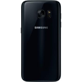 Celular Samsung Galaxy G930 S7 32GB Single - SM-G930FZKPZTO  - skalla magazine
