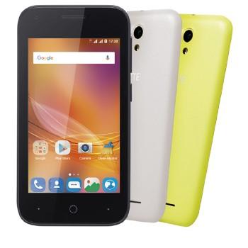 Celular ZTE L110 Dual SIM 3G - TCDZ0103  - skalla magazine