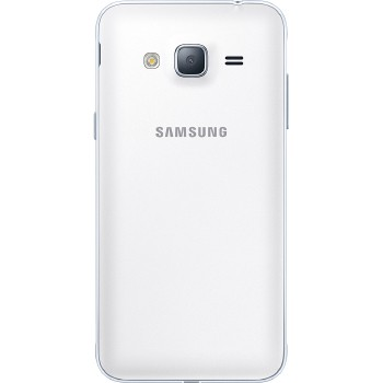 Celular Samsung Galaxy J-3 Dual CHIP  - SM-J320MZWQZTO  - skalla magazine