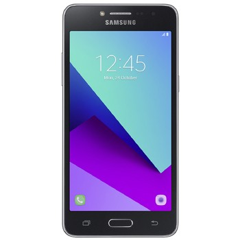 Celular Samsung Galaxy J-2 Prime G-532 TV 16 GB Dual - SM-G532MZKCZTO  - skalla magazine