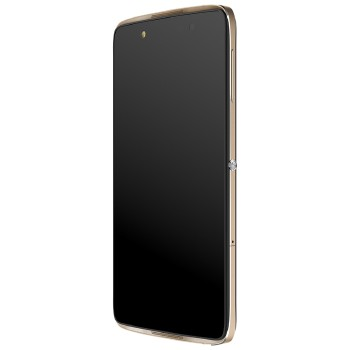 Celular Alcatel 6055-B IDOL 4 Dual - 6055B-PBALBRC-1  - skalla magazine