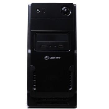 Computador ZMAX INTEL Celeron DC 4GB HD500GB Linux - DACLV312010  - skalla magazine