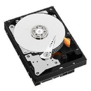 HDD Western Digital 1TB SATA 7200 RPM  - WD10EZEX-00  - skalla magazine