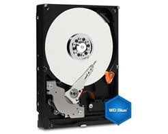 HDD Interno Nacional P/ Desktop WD *blue* 500 GB - WD5000AAKX  - skalla magazine