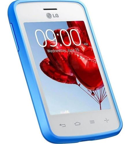 Smartphone LG L30 3G Dual Chip Androind 4.4
