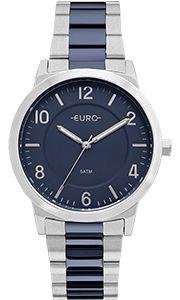Relógio Euro Feminino EU2036YLX/5K  - skalla magazine