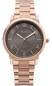 Relógio Euro Feminino EU2036YLY/4J  - skalla magazine