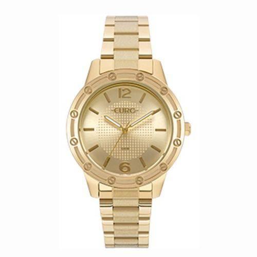 Relógio Feminino Euro EU2035YND 4D - skalla magazine 8738a203a9