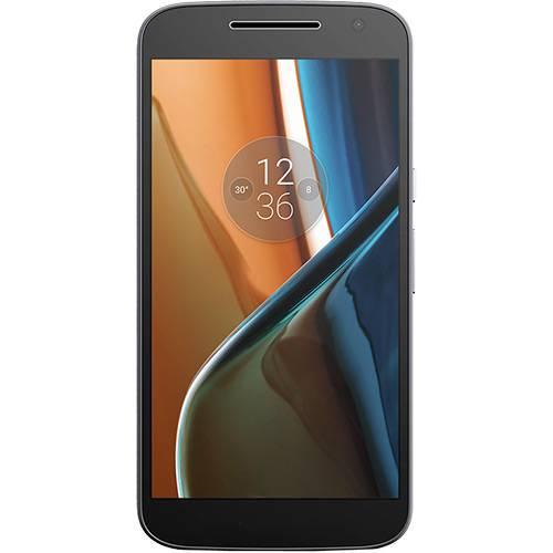 Smartphone Motorola Moto G4 Dual Chip Android 6.0 Tela 5.5