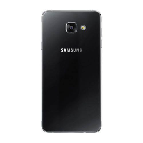 Smartphone Samsung Galaxy A7 64GB Dual CHIP Tela 5.7 Android 6.0 4G Câmera 16MP  - skalla magazine